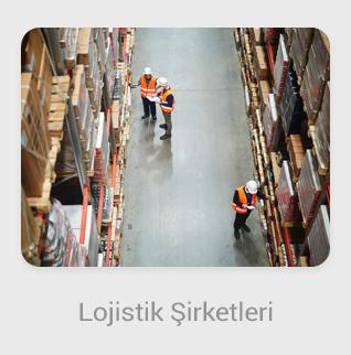 Lojistik Şirketleri